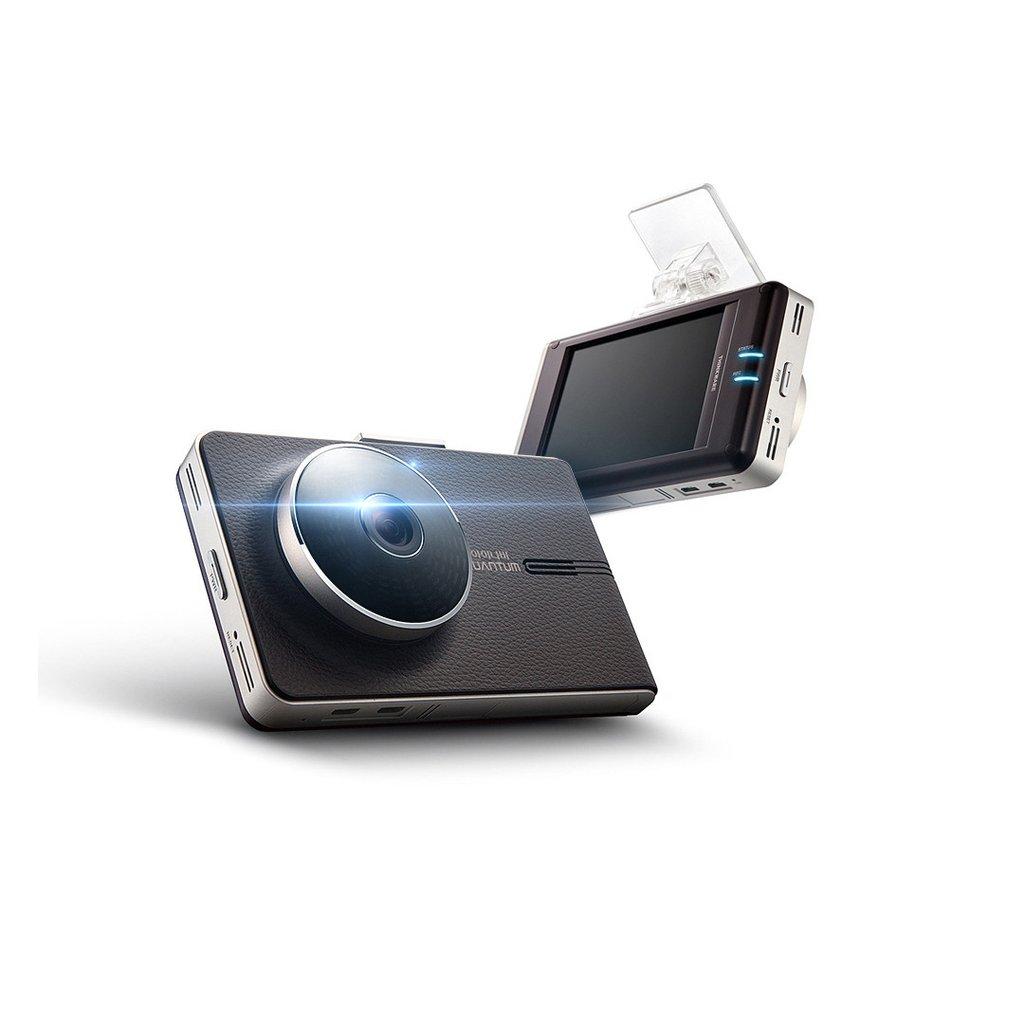 Thinkware QX800 32GB ความผมชัด 2K หน้า+หลัง หน้าจอสัมผัส + GPS + ชิป A12A + Sony Exmor R STARVIS Sensor