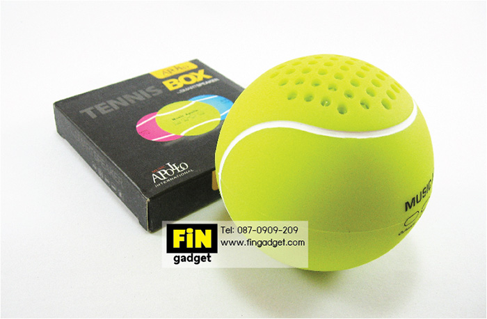 Tennis Box S8