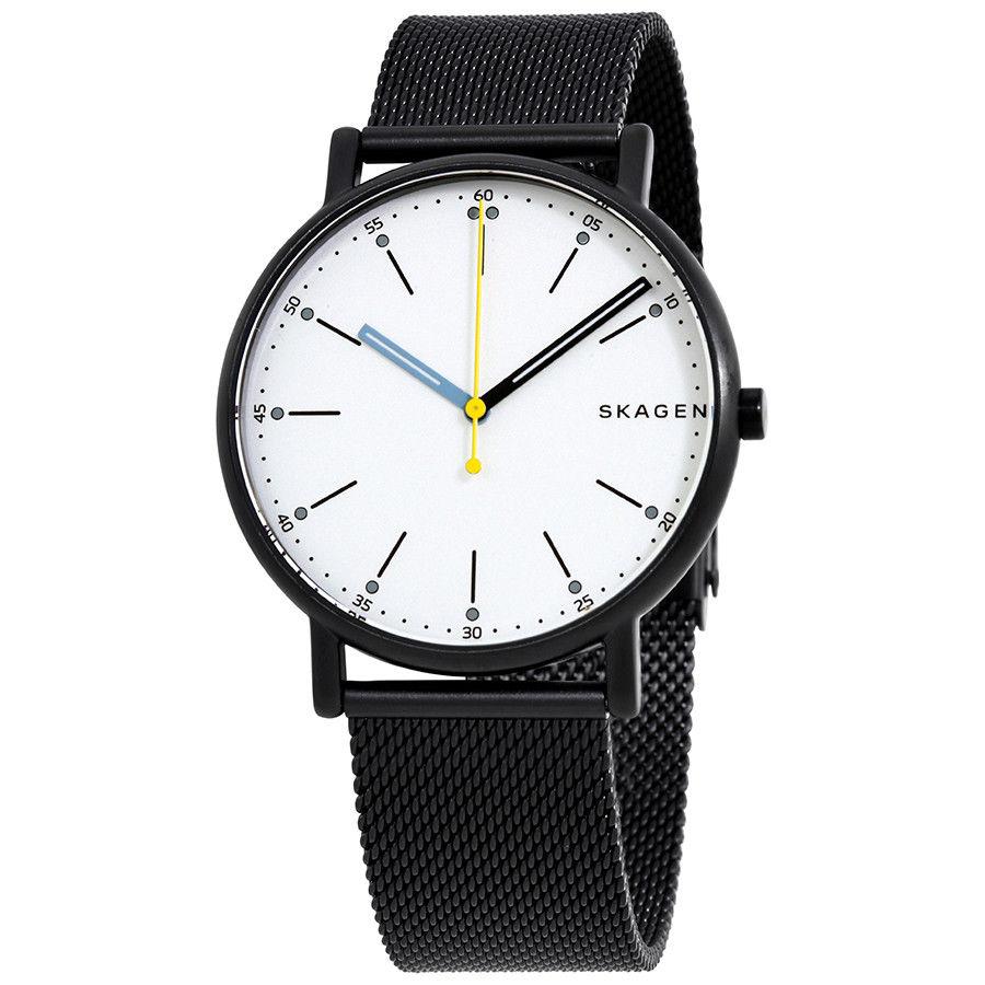 นาฬิกาผู้ชาย Skagen รุ่น SKW6376, Signatur Quartz Men's Watch