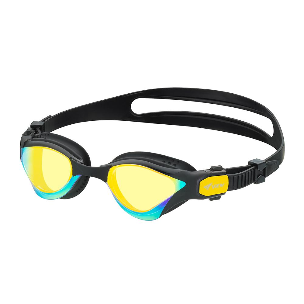แว่นตาว่ายน้ำ Tabata V2000MR