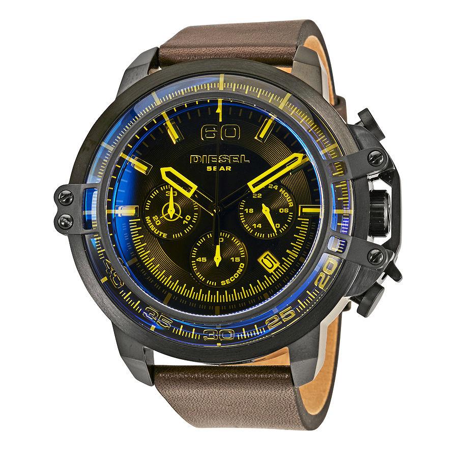 นาฬิกาผู้ชาย Diesel รุ่น DZ4405, Deadeye Chronograph