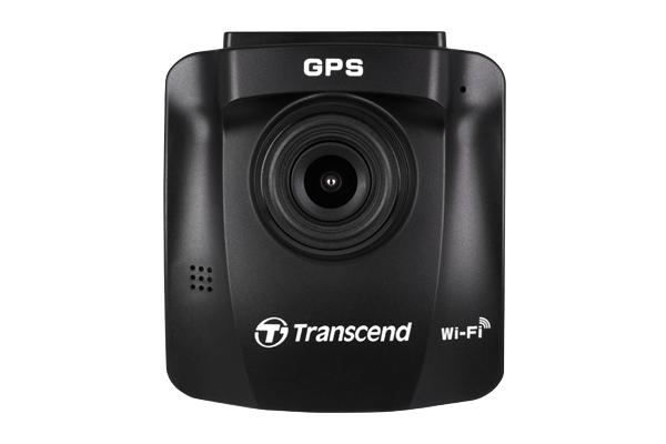 กล้องติดรถยนต์ Transcend DrivePro 230 Wifi + Free 16G +ระบบใหม่ รุ่น TOP