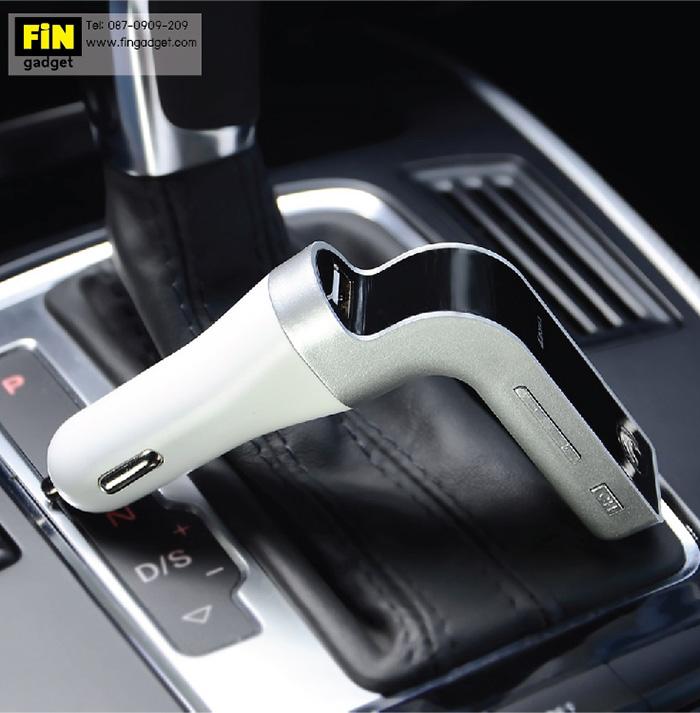 CAR G7 Bluetooth Car Charger