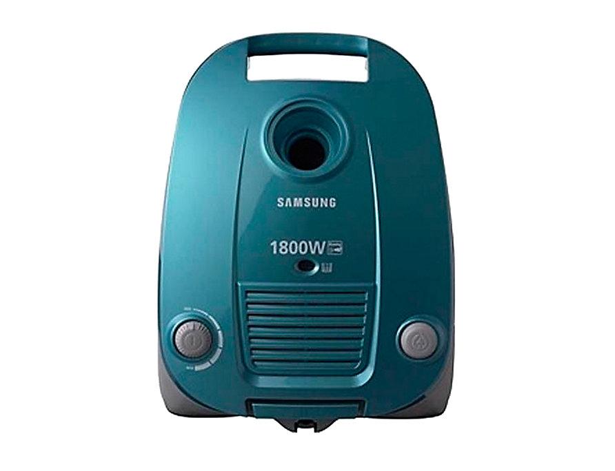 เครื่องดูดฝุ่น Samsung 1800 Watt รุ่น VCC4180V39/XST