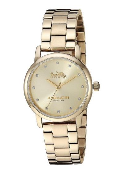 นาฬิกาผู้หญิง Coach รุ่น 14503002, Grand Women's Watch