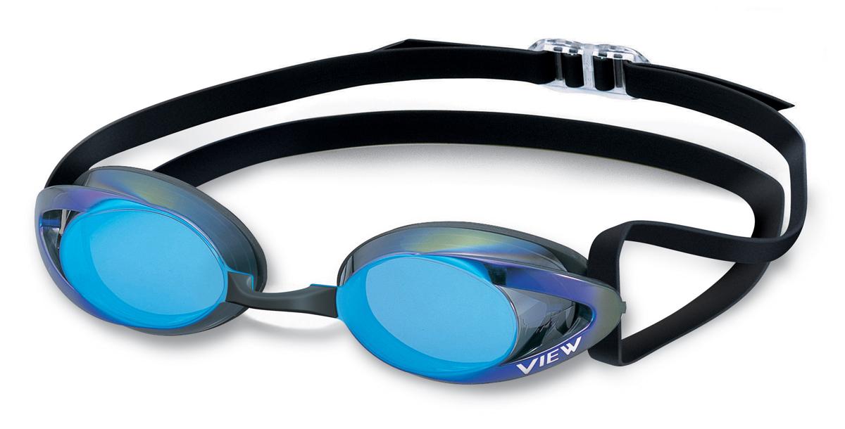 แว่นตาว่ายน้ำ Tabata V101AMR