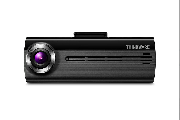 THINKWARE F200 กล้องติดรถยนต์หน้าหลัง WIFI.