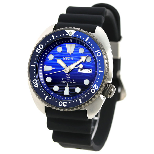 นาฬิกาผู้ชาย Seiko รุ่น SBDY021, Prospex Save the Ocean Special Edition Automatic Diver 200M Japan Men's Watch