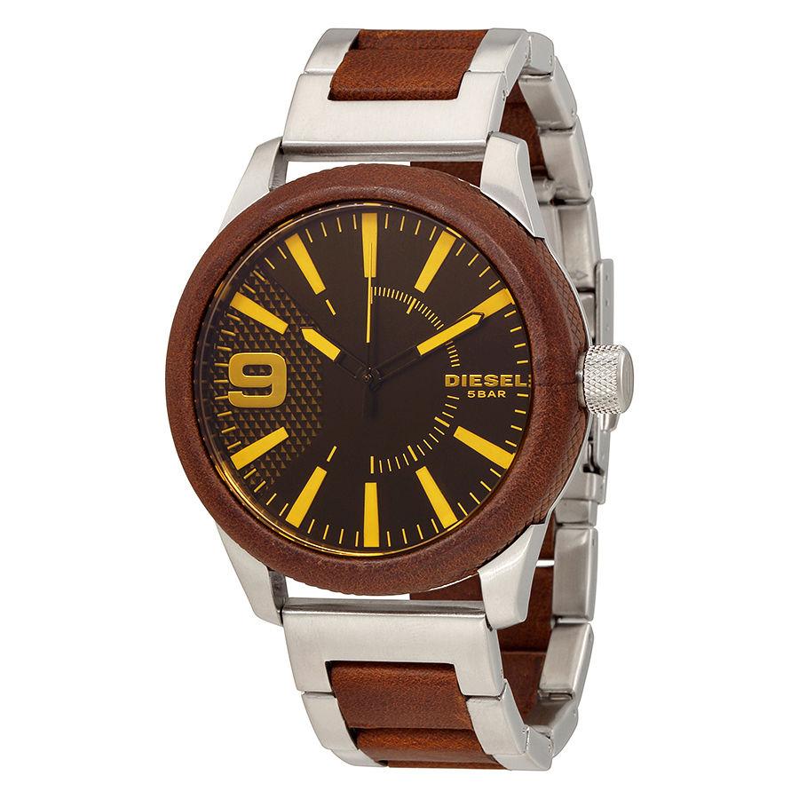 นาฬิกาผู้ชาย Diesel รุ่น DZ1799, Rasp Brown