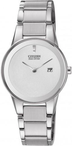 นาฬิกาผู้หญิง Citizen รุ่น GA1050-51A, Eco-Drive Axiom 30m