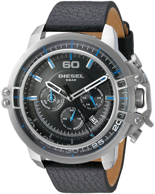 นาฬิกาผู้ชาย Diesel รุ่น DZ4408, Deadeye Chronograph