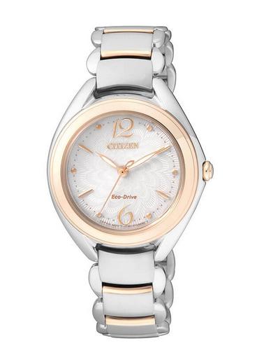 นาฬิกาผู้หญิง Citizen Eco-Drive รุ่น FE2074-59A