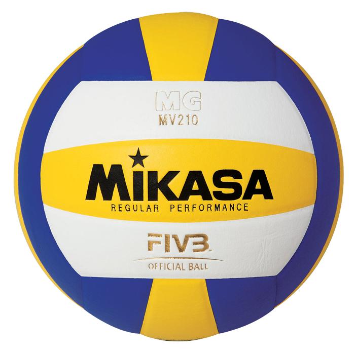 วอลเลย์บอล MIKASA MV210