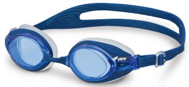 แว่นตาว่ายน้ำ View V540
