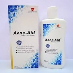 Stiefel Acne-Aid Gentle Cleanser 100ml