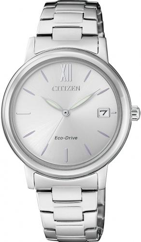 นาฬิกาผู้หญิง Citizen Eco-Drive รุ่น FE6090-85A