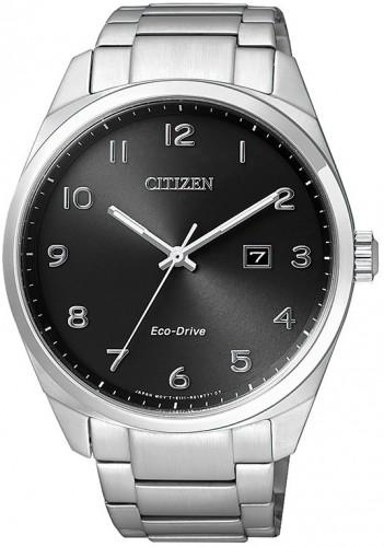 นาฬิกาข้อมือผู้ชาย Citizen Eco-Drive รุ่น BM7320-87E, 100m Elegant