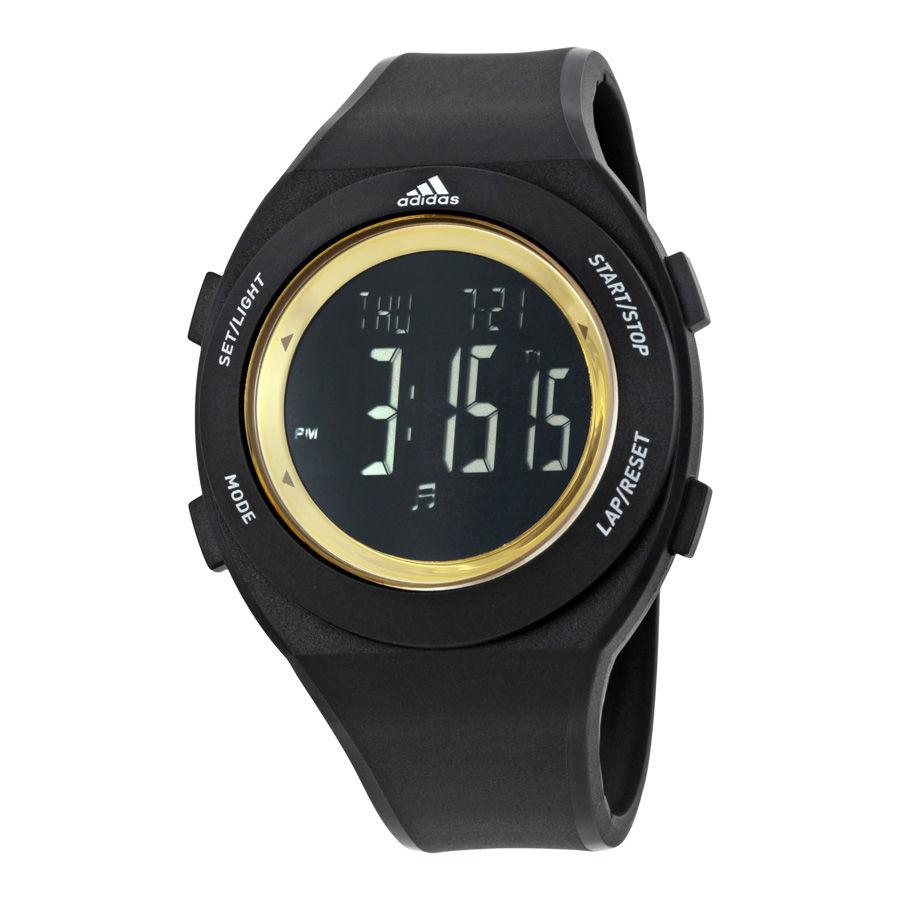 นาฬิกาผู้ชาย Adidas รุ่น ADP3208, Sprung