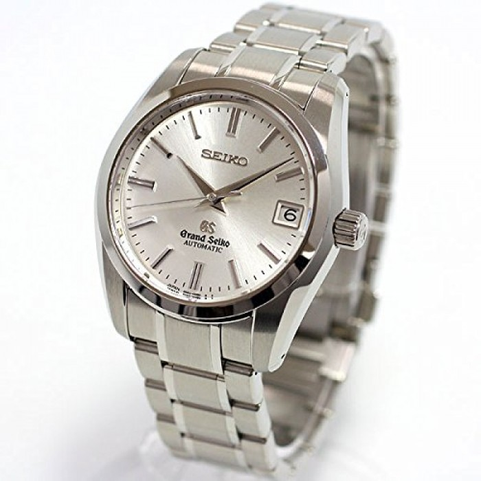 นาฬิกาผู้ชาย Grand Seiko รุ่น SBGR051