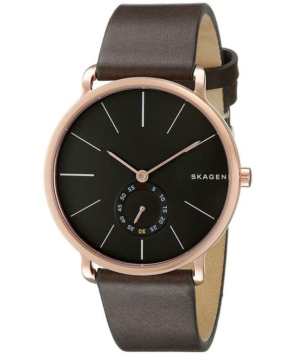นาฬิกาผู้ชาย Skagen Hagen Quartz รุ่น SKW6213