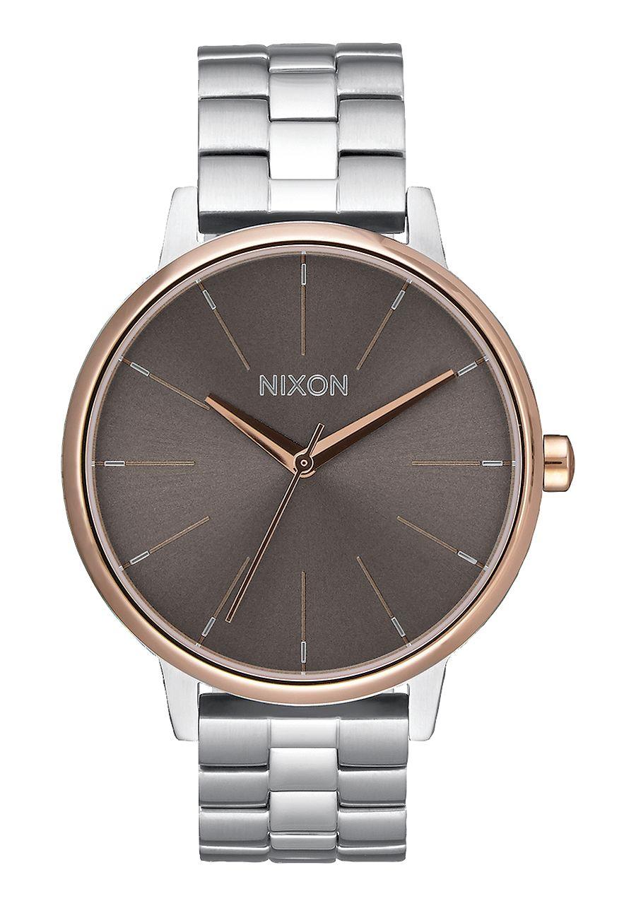 นาฬิกาผู้หญิง Nixon รุ่น A0992215, Kensington Analog