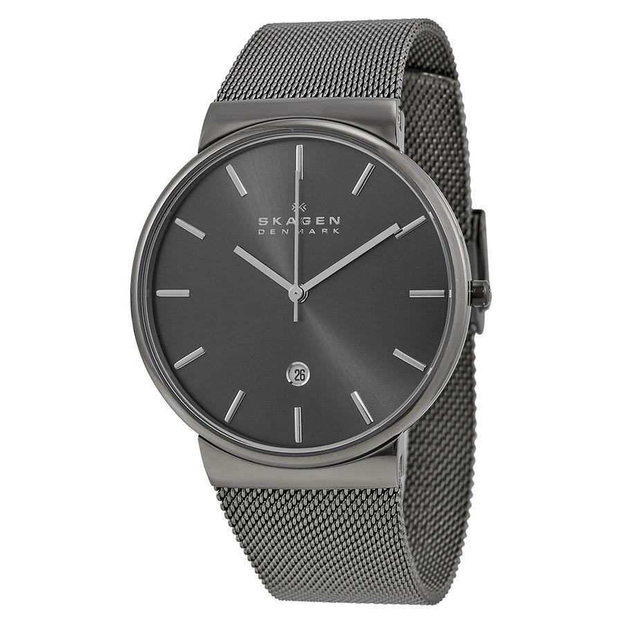 นาฬิกาผู้ชาย Skagen รุ่น SKW6108