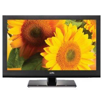 "ALPHA 26"" HD LED TV รุ่น LWD-260AA"