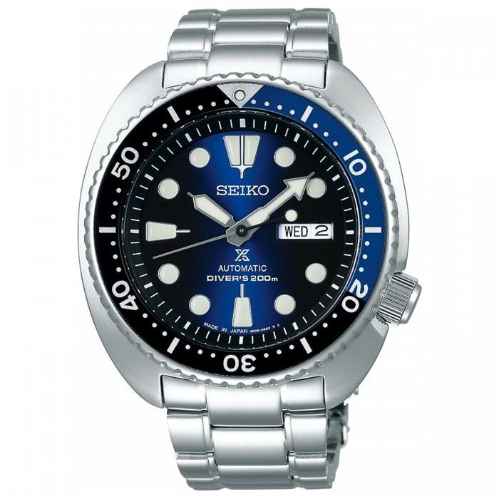 นาฬิกาผู้ชาย Seiko รุ่น SBDY013, Prospex Diver Scuba Automatic 200m TURTLE Made In Japan Men's Watch