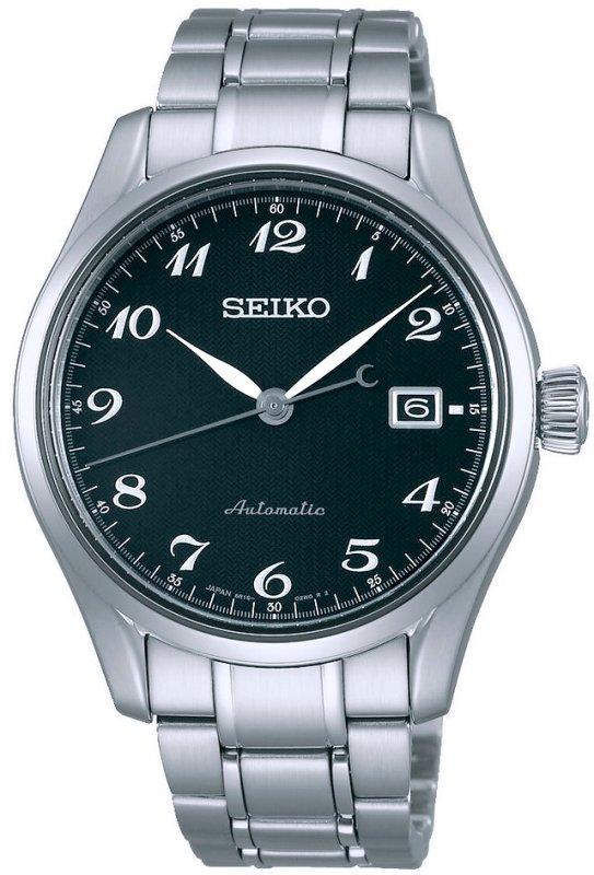 นาฬิกาผู้ชาย Seiko รุ่น SPB037J1, Presage Classic Automatic Sapphire