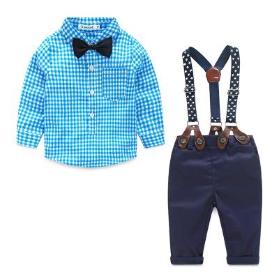 ID346- เสื้อ+กางเกง 4 ชุด /แพค ไซส์ 70 80 90 100