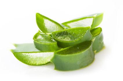 สารสกัด ว่านหางจรเข้ (Aloe Vera Extract)