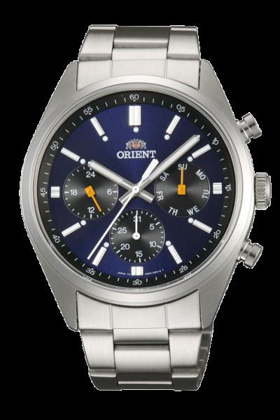 นาฬิกาผู้ชาย Orient รุ่น WV0021UZ, Neo70's PANDA Made In Japan