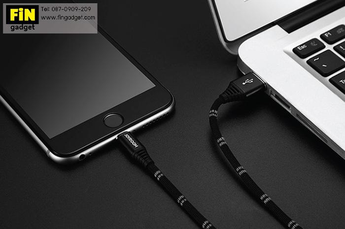 สายชาร์จ Joyroom S-L316 iPhone