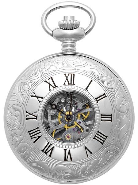 นาฬิกาพกพา Charles-Hubert รุ่น 3564, Mechanical
