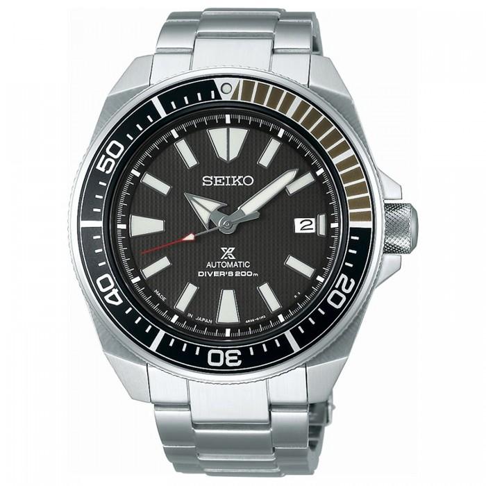 นาฬิกาผู้ชาย Seiko รุ่น SBDY009, Prospex Diver Scuba Automatic 200m SAMURAI Made In Japan Men's Watch