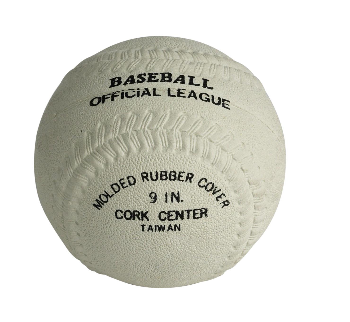 ลูกเบสบอลยาง OFFICIAL LEAGUE