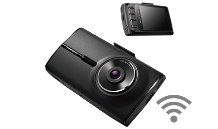 THINKWARE DASH CAM X350 Fullhd Sony Exmor + WIFI + ทำงานขณะจอด
