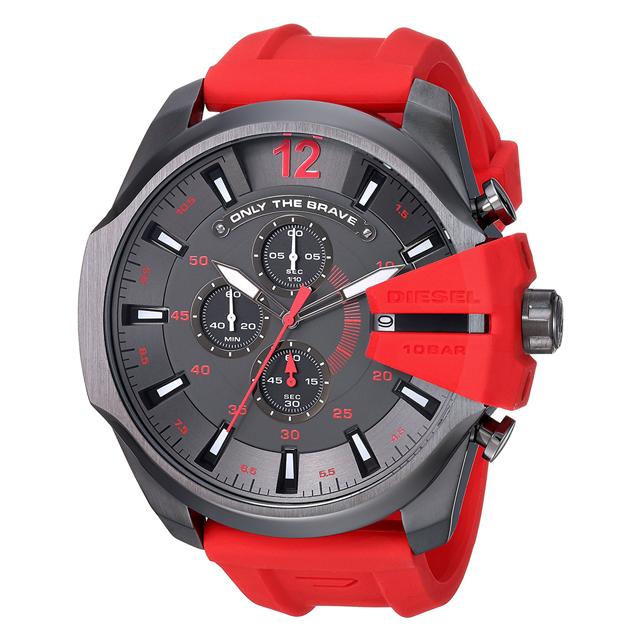 นาฬิกาผู้ชาย Diesel รุ่น DZ4427, Mega Chief Timeframes
