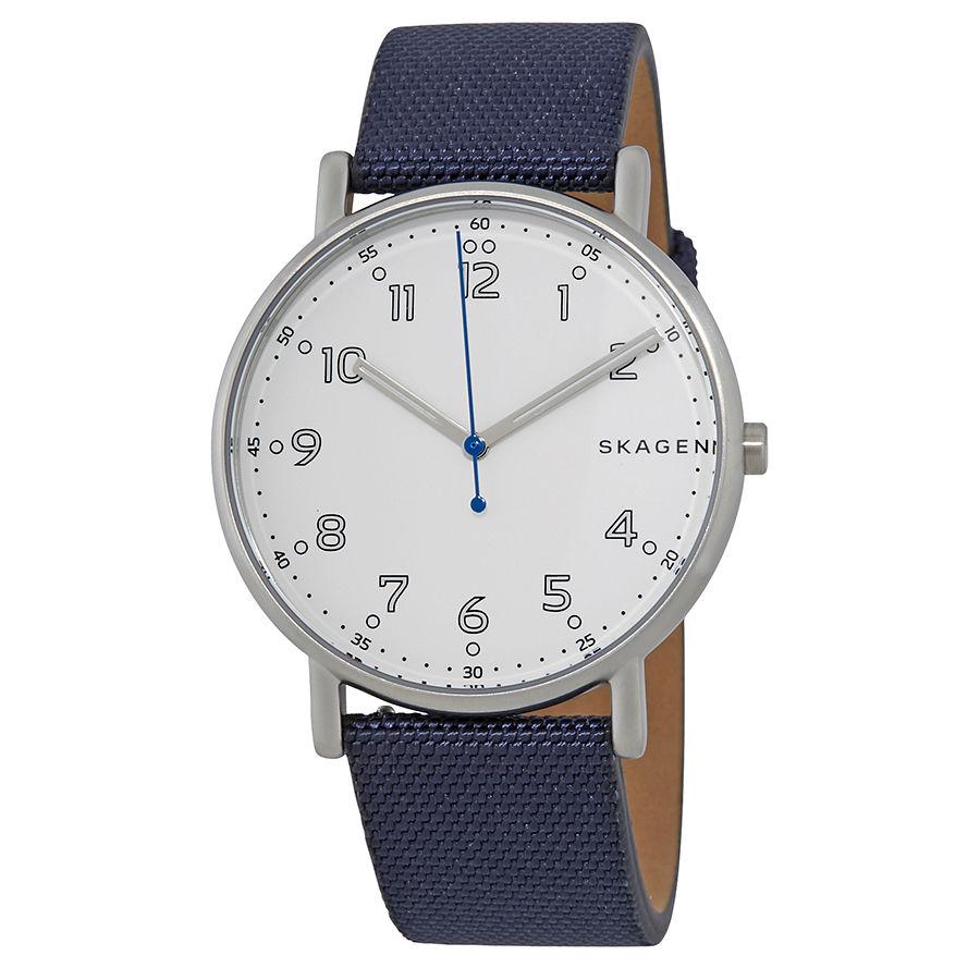 นาฬิกาผู้ชาย Skagen รุ่น SKW6356, Signature