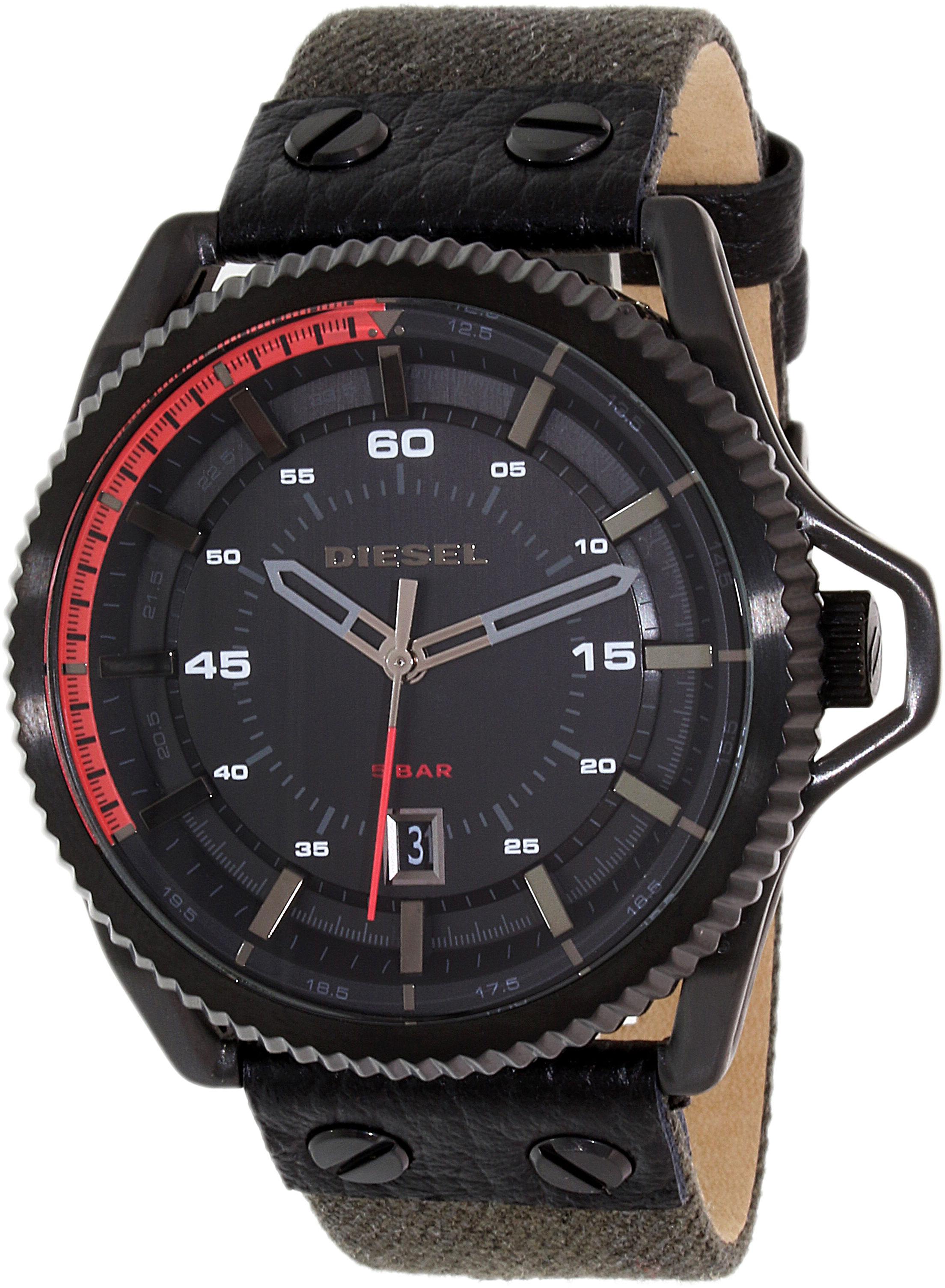 นาฬิกาผู้ชาย Diesel รุ่น DZ1728, Rollcage