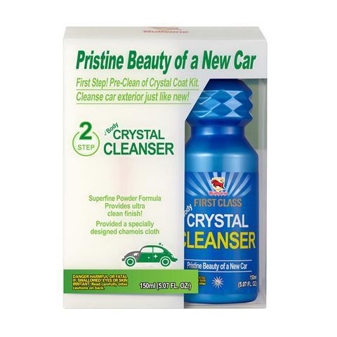 BULLSONE FIRST CLASS CRYSTAL CLEANSER