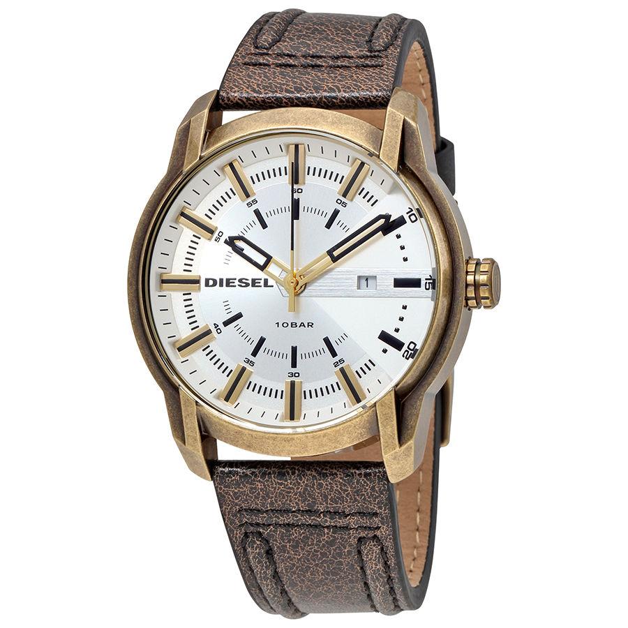 นาฬิกาผู้ชาย Diesel รุ่น DZ1812, Armbar