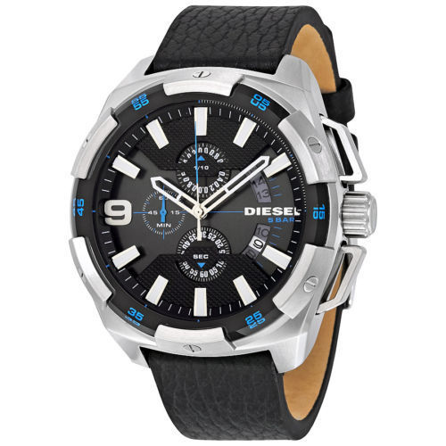 นาฬิกาผู้ชาย Diesel รุ่น DZ4392, Heavyweight Chronograph Men's Watch