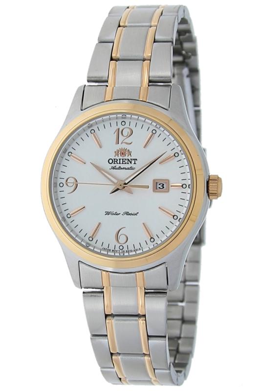 นาฬิกาผู้หญิง Orient รุ่น FNR1Q002W0, Charlene Automatic
