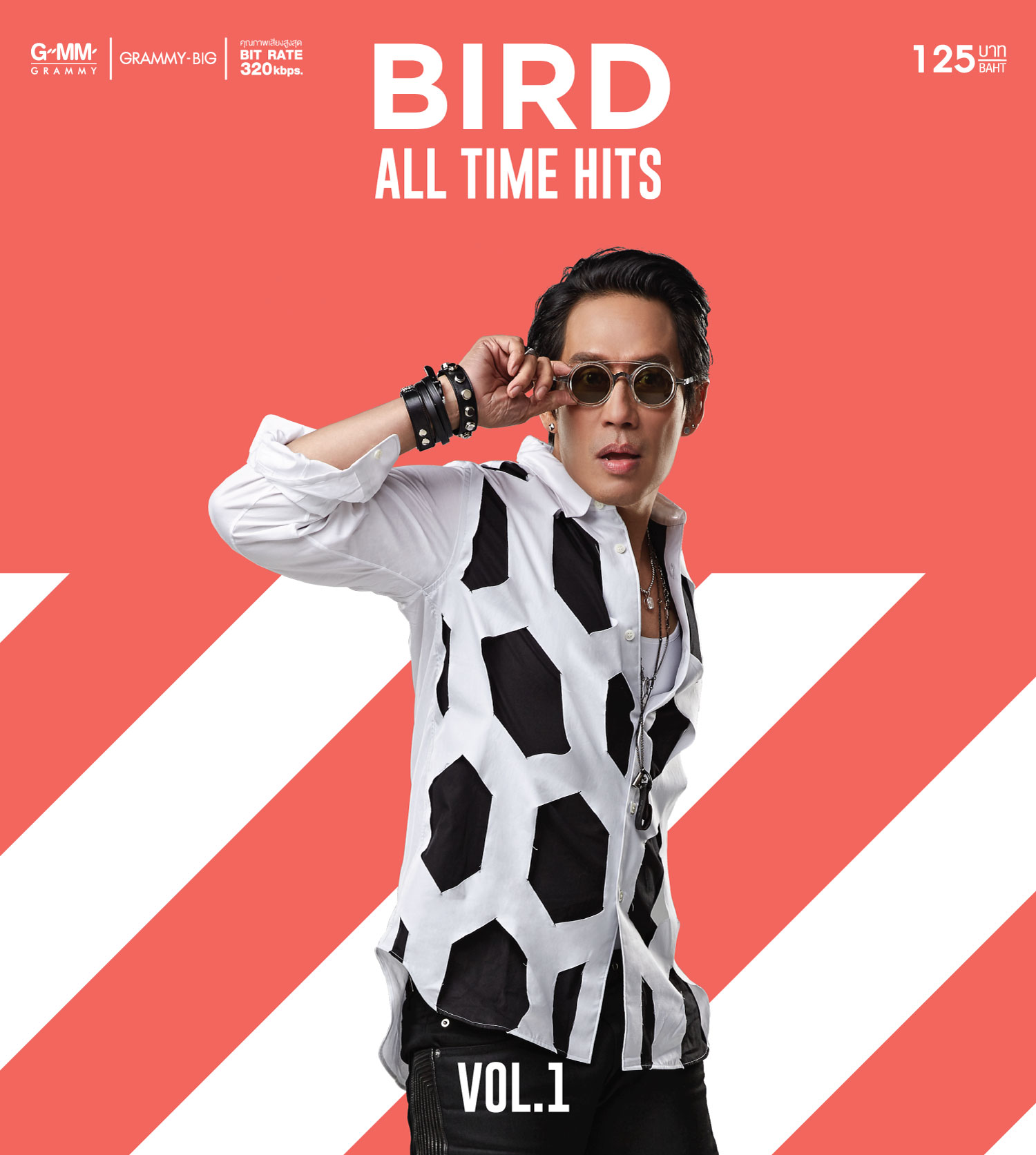 mp3 mga Bird All Time Hits Vol.1 สตริง