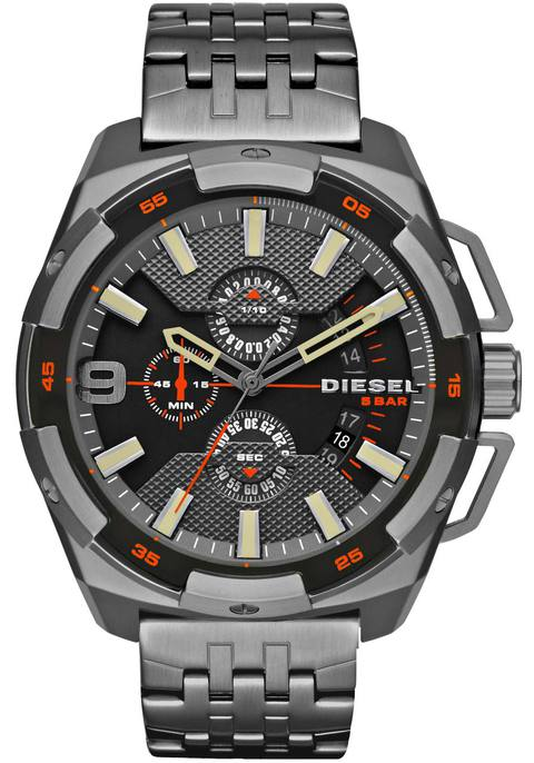 นาฬิกาผู้ชาย Diesel รุ่น DZ4394, Heavyweight Chronograph