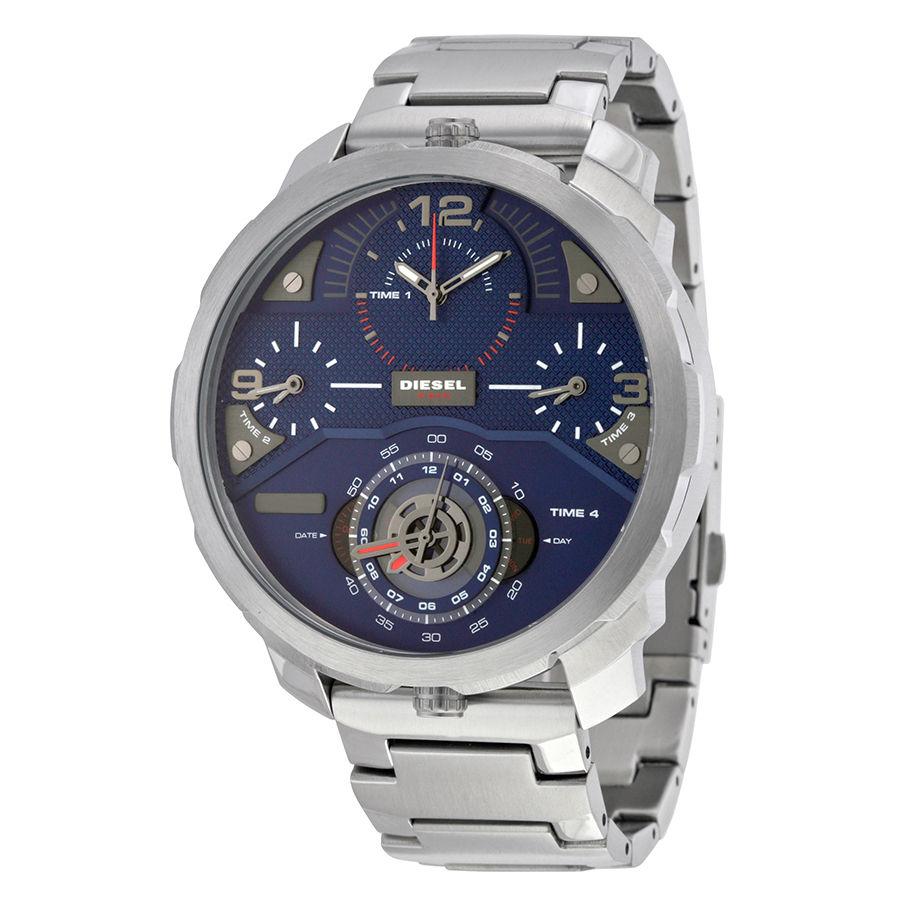 นาฬิกาผู้ชาย Diesel รุ่น DZ7361, Machinus