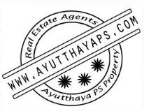 Ayutthaya PS ตัวแทนอสังหาริมทรัพย์