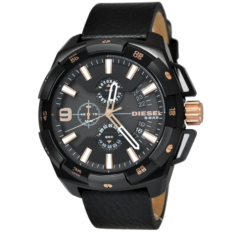 นาฬิกาผู้ชาย Diesel รุ่น DZ4419, Heavyweight Chronograph Men's Watch