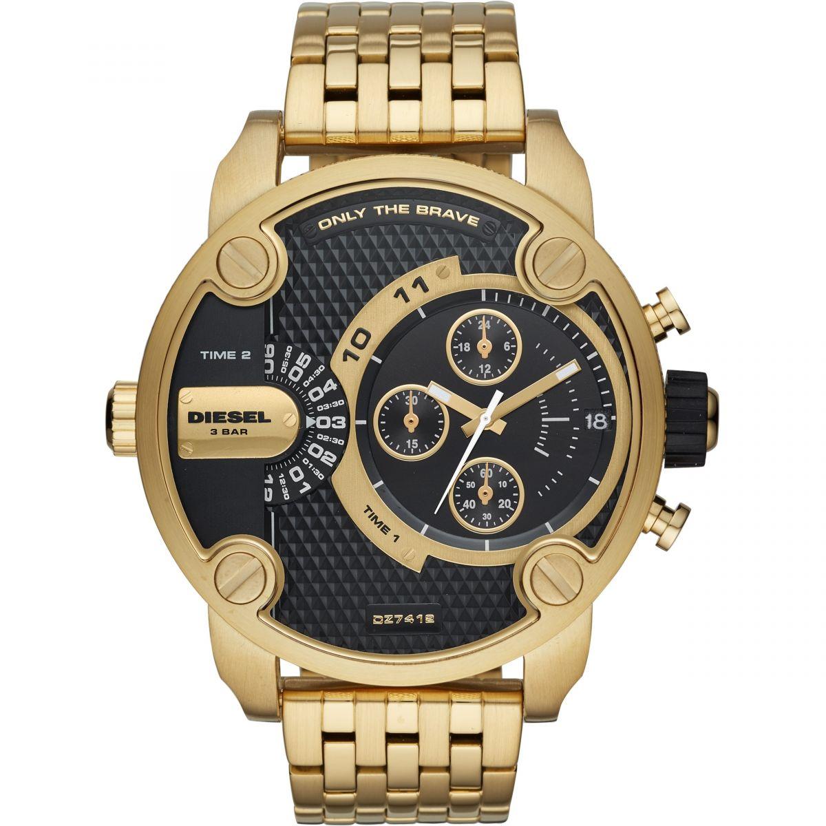 นาฬิกาผู้ชาย Diesel รุ่น DZ7412, Little Daddy Men's Watch